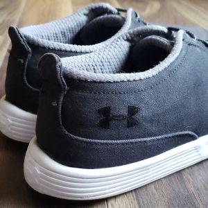Men's UA Street Encounter Slides Shoes Sz 13